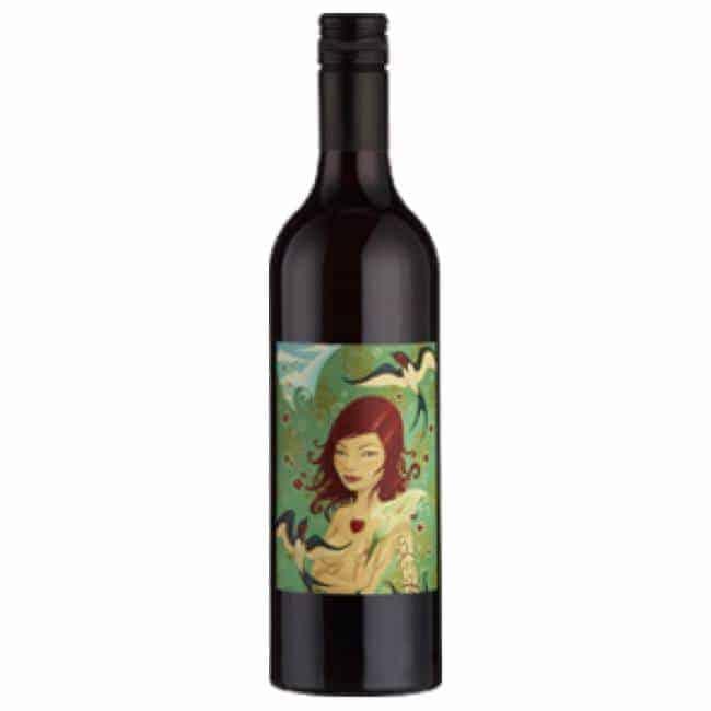 Adelina Grenache at Inspiring Wines