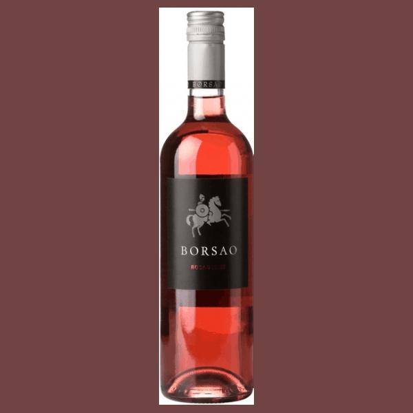 Borsao Garnacha Rosado at Inspiring Wines