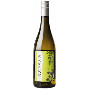 Borsao Seleccion Blanco - White wine from Zarogoza in Spain