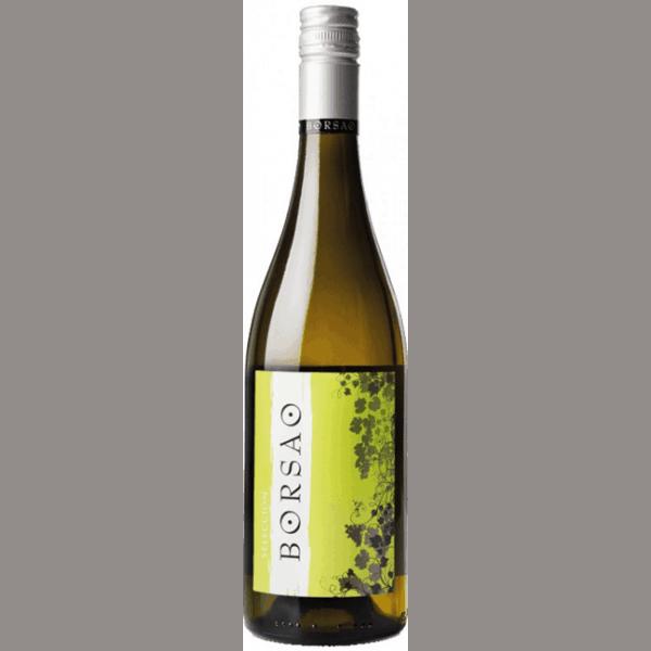 Borsao Seleccion Blanco - White wine from Zarogoza in Spain