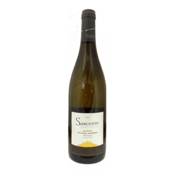 Domaine Michel Girad Sancerre Bottle Image