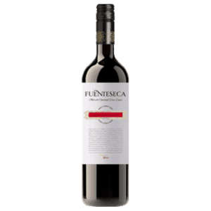 Fuenteseca Bobal Cabernet - a fruity red from Valencia
