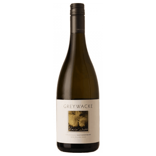 Greywacke Marlborough Sauvignon Blanc bottle image