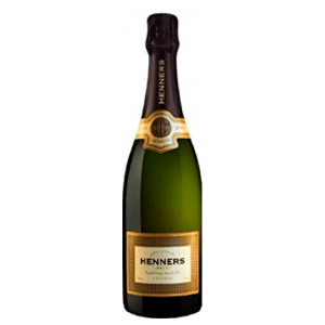 Henners Vintage - Classic British Sparkling Wine at Inspiring Wines