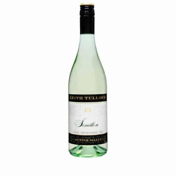Keith Tulloch Semillon Australia at Inspiring Wines
