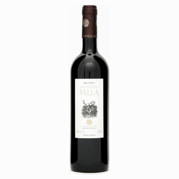 Mas la mola Priorat at Inspiring Wines