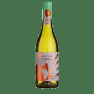 Mon Vieux Hells Heights Sauvignon Blanc bottle image