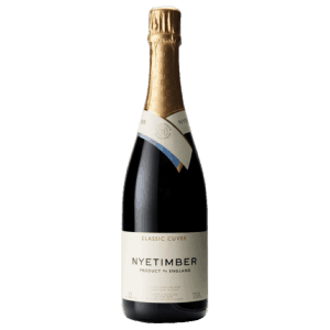 Nyetimber Classic Cuvee vintage 2009 - great british sparkling wine at Inspiring Wines