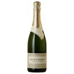 Nyetimber Demi Sec now available at Inspiring Wines