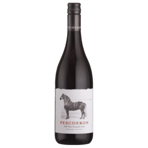 Percheron Old Vine Cinsault now available at Inspiring Wines