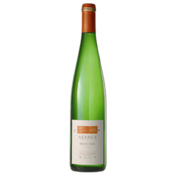 Turckheim Cave Tradition Pinot Gris (2011) - Inspiring Wines