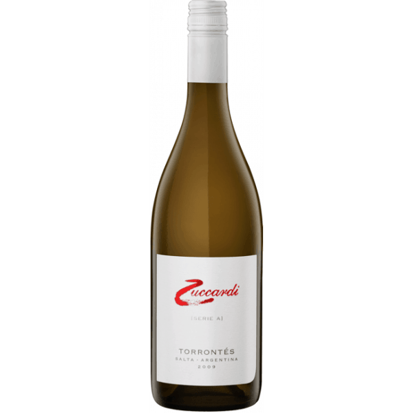 Zuccardi Serie A Torrontes at Inspiring Wines