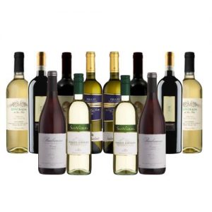 La Dolce Vita - Taste of Italy 12 bottle mixed case