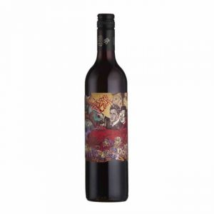 Sixty Clicks Shiraz Mataro bottle image
