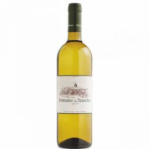 Domaine des Tourelles White from the Bekaa Valley Lebanon