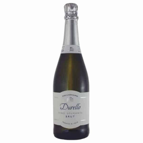 Durello Spumante Brut Palladiano at Inspiring Wines
