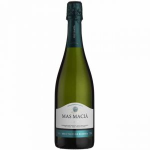 Mas Macia Cava Brut Reserva now at Inspiring Wines