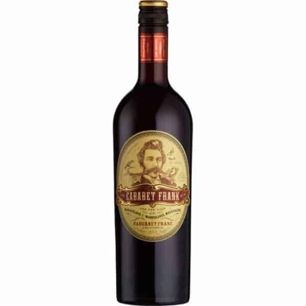 Cabaret Frank No.2 'The Aviary' - Old Vine Cabernet Franc