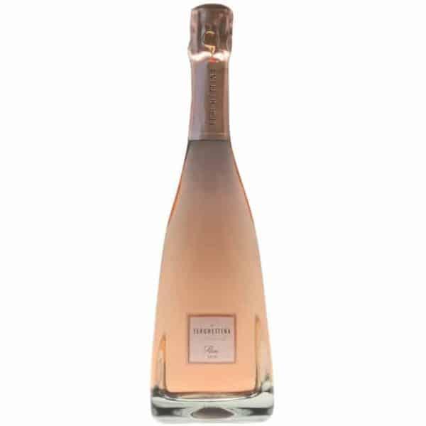 Ferghettina Franciacorta Rosé Brut