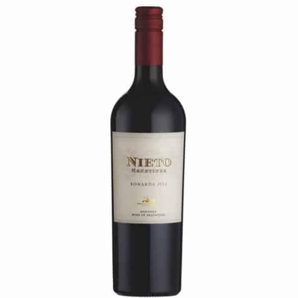 Nieto Bonarda Bottle Image
