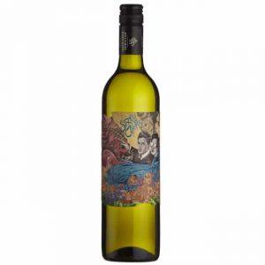 Sixty Clicks Sauvignon Blanc & Semillon - Victoria