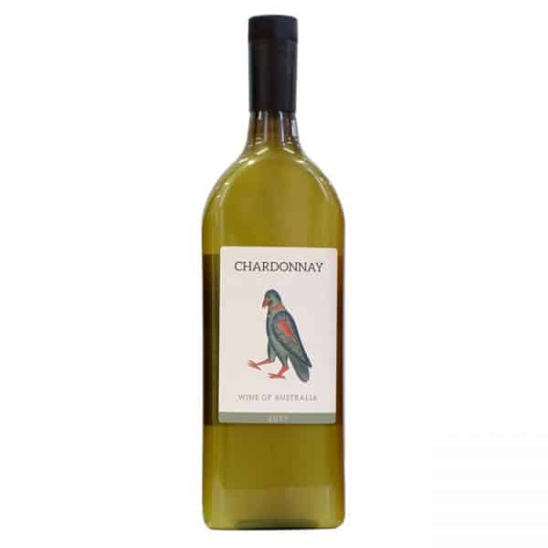 Letterbox wine - Australian Chardonnay at Inspiring Wines