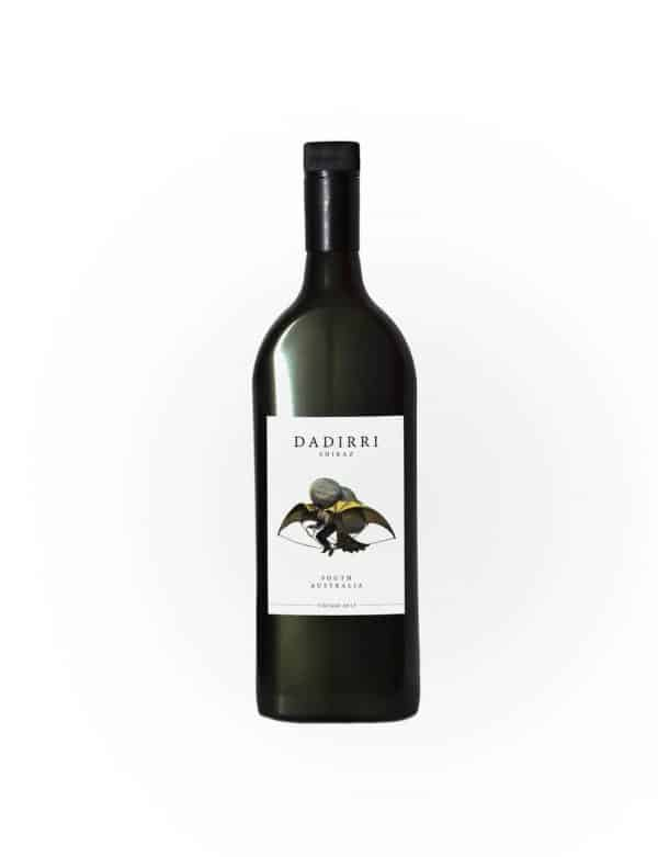 Letterbox wine Shiraz at Inspiring Wines - Australian Shiraz 2017