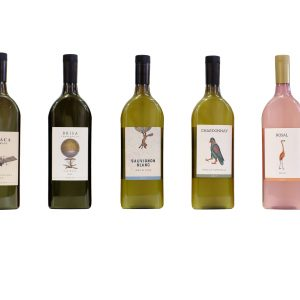 Letterbox Wines