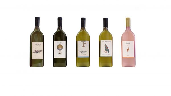 Wine through your letterbox at Inspiring Wines