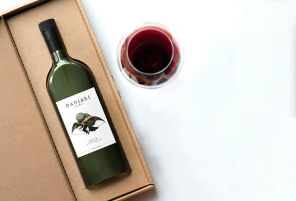 Letterbox wines Shiraz at Inspiring Wines - South Australian Shiraz