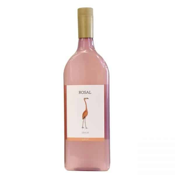 Grenache Rose - Letterbox Wines from Garçon Wines