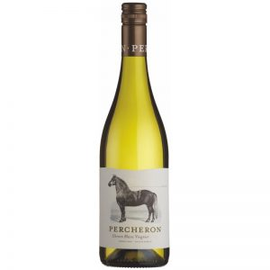Chenin Blanc Viognier white wine from South Africa