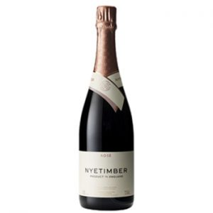 Nyetimber Rosé 2009 now available at Inspiring Wines